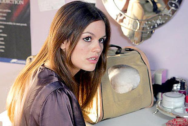 Rachel Bilson in The OC