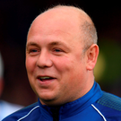 "Waterford manager Derek McGrath: ""I'm just questioning ourselves in terms of did we over-train."" Photo: Sportsfile"