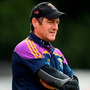 Wexford hurling manager Liam Dunne Photo: Stephen McCarthy/Sportsfile