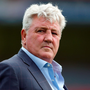 Steve Bruce has quit Hull City Photo: Reuters