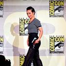 "Actress Ruth Negga attends AMC's ""Preacher"" panel during Comic-Con Internationa at San Diego Convention Center on July 22, 2016 in San Diego, California. (Photo by Kevin Winter/Getty Images)"