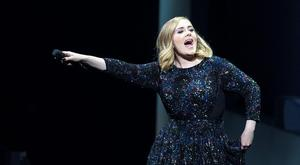 Adele performs at the Ziggo Dome on June 1, 2016 in Amsterdam, Netherlands. (Photo by Michel Porro/Getty Images)
