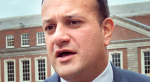 The U-turn by Social Protection Minister Leo Varadkar will help protect up to €54m worth of post office business. Photo: Tony Gavin