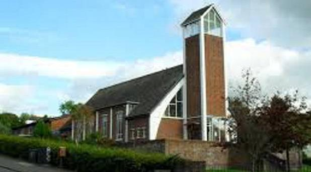 Saintfield Road Presbyterian Church