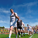 Sean Cavanagh of Tyrone