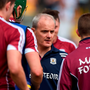 Micheál Donoghue got his tactics spot on and he deserves credit. Photo: Daire Brennan/Sportsfile