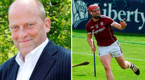 Ger Loughnane was highly complimentary of Joe Canning's display against Clare