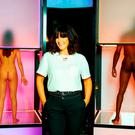 Anna Richardson who is to host a new naked dating series called Naked Attraction. Photo: Channel 4/PA Wire