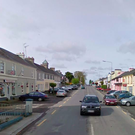 The town of Ballygar, Co Galway is in shock after the tragic accident