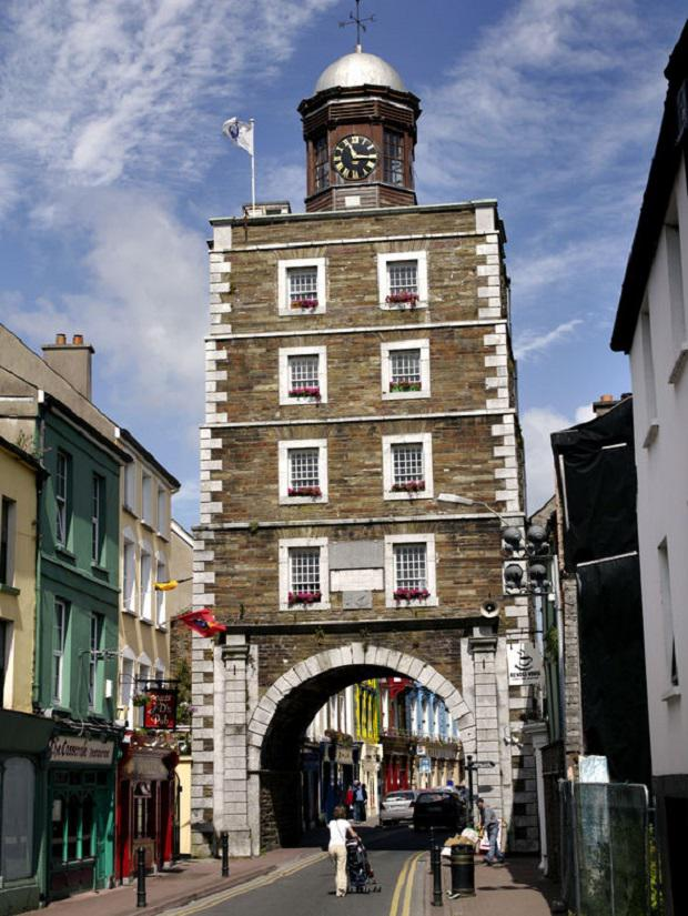 Youghal Clock Tower Co. Cork