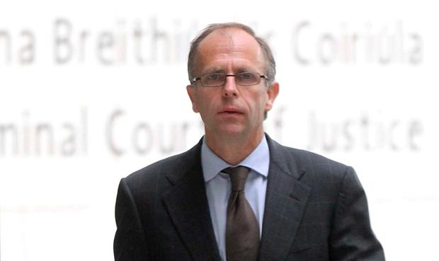 John Bowe: 'Never misleading'. Pic Collins Courts