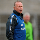 Laois manager Mick Lillis has stepped down after only a year in charge. Picture Credit: Piaras Ó Mídheach/Sportsfile