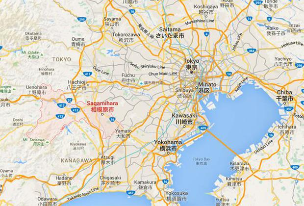 At least 19 people have been killed in the attack in Sagamihara