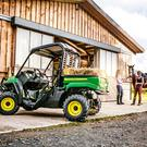 Prices for the new Gator range start at €9,567