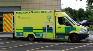 The National Ambulance Service (NAS) has withdrawn all additional resources it had planned for next month's Fleadh Cheoil na hÉireann event. (Stock photo)