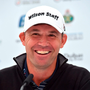Padraig Harrington and Rory McIlroy welcomed news that Portstewart is the choice for the 2017 Dubai Duty Free Irish Open Photo by Matt Browne/Sportsfile
