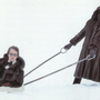A shot from the Neiman Marcus fur catalogue, 1977