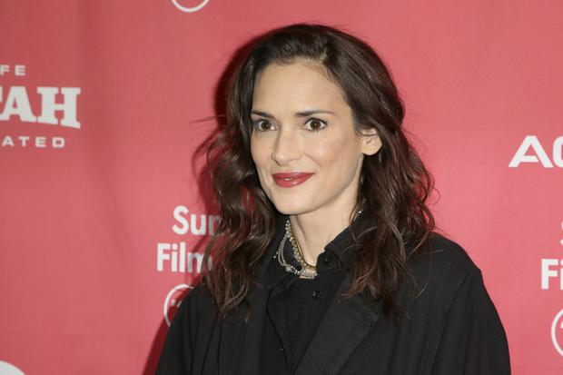 Stranger Things Joyce Source · WATCH Winona Ryder talks Stranger Things I know a lot of women