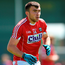 Cork's Peter Kelleher. Photo: Ramsey Cardy/Sportsfile