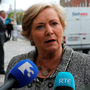 Justice Minister Frances Fitzgerald Photo: Tom Burke