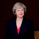 New British PM Theresa May is in no hurry to trigger Brexit negotiations. Photo: AFP/Getty