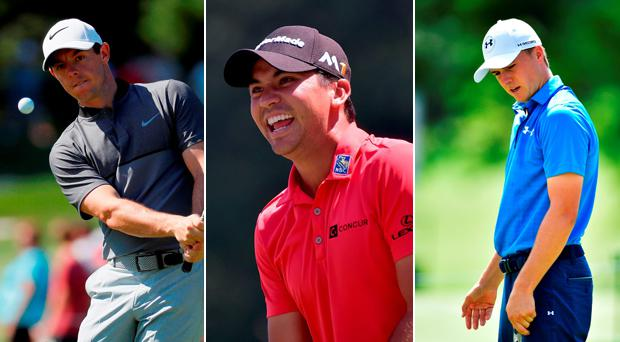 The fact that Rory McIlroy, Jason Day and Jordan Spieth have failed to win any of this year's majors has surprised many
