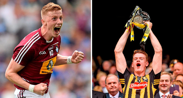 Ray Connellan and Darragh Joyce have joined St Kilda