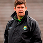 Eamon Fitzmaurice. Picture credit: Philip Fitzpatrick / SPORTSFILE