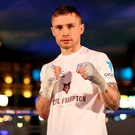 Carl Frampton. Photo: Getty Images
