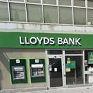 Lloyds, Cheadle Credit: Google Maps