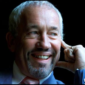 Actor and writer Simon Callow has described Mozart's life as a 'vast meditation on the relationship between genius and talent.' Photo: David Conachy