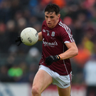 Galway's Shane Walsh. Photo: Ramsey Cardy/Sportsfile