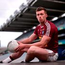 Westmeath's Ger Egan. Photo: David Maher/Sportsfile