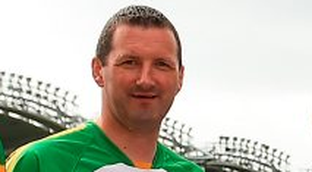 Former Tipperary goalkeeper Brendan Cummins. Photo: David Maher/Sportsfile