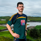 AIB Ambassador Ryan McHugh and his Donegal team-mates know that Cork have the potential to cause them problems at Croke Park today. Photo: Stephen McCarthy/Sportsfile