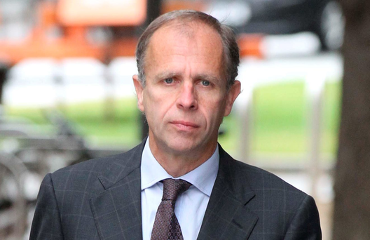 John Bowe was jailed for two years Picture: Collins Courts