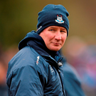 Dublin manager Jim Gavin. Photo: Brendan Moran / Sportsfile