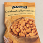 Lidl are recalling their own brand peanuts. Photo: Food Safety Authority of Ireland