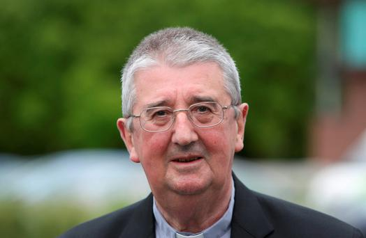 Diarmuid Martin, Archbishop of Dublin. Picture credit; Damien Eagers
