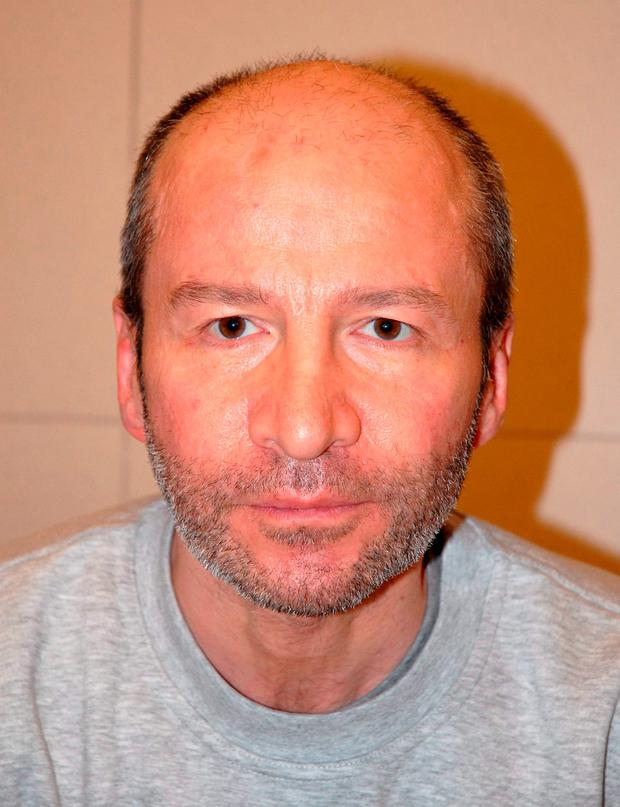 Edward Tenniswood (52) who has been found guilty at Birmingham Crown Court of murdering 20-year-old India Chipchase