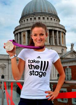Lizzie Armitstead. Photo: Bethany Clarke/Getty Images