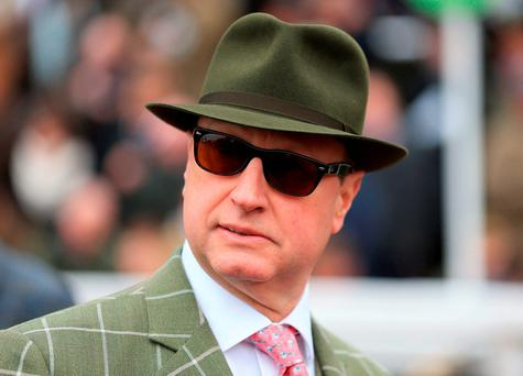 Leading horseracing owner Rich Ricci joined Betbright as chairman earlier this year