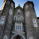 St Patrick's College, Maynooth. Photo: Steve Humphreys
