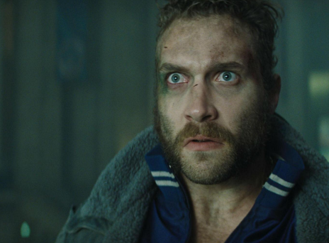 Jai Courtney as Captain Boomerang in Suicide Squad, released in cinemas on August 5