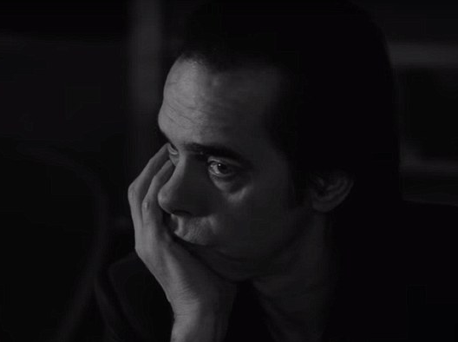 Nick Cave. Photo: Nick Cave and the Bad Seeds/ YouTube