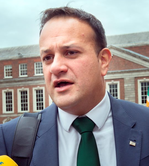 Leo Varadkar believes the measures should be included in October's Budget.