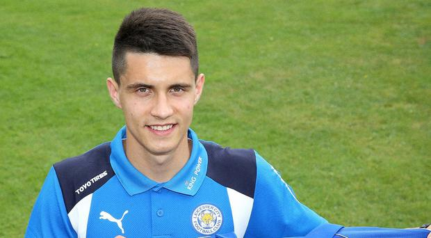 Bartosz Kapustka has signed for Leicester City