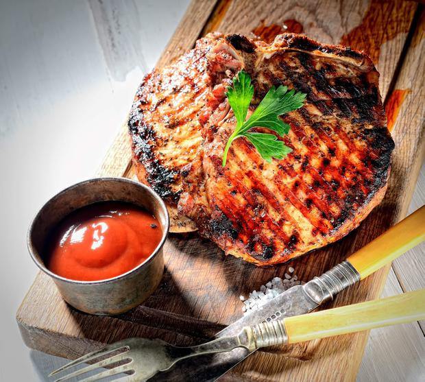 Mouth-watering: The Big Grill festival comes to Herbert Park, Dublin