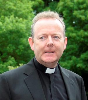 Archbishop Eamon Martin. Photo: Frank McGrath