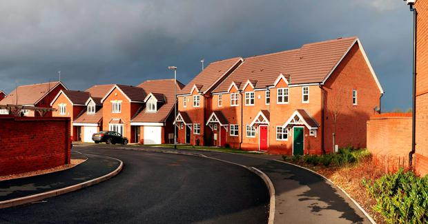 Housing shortages will drive house price inflation